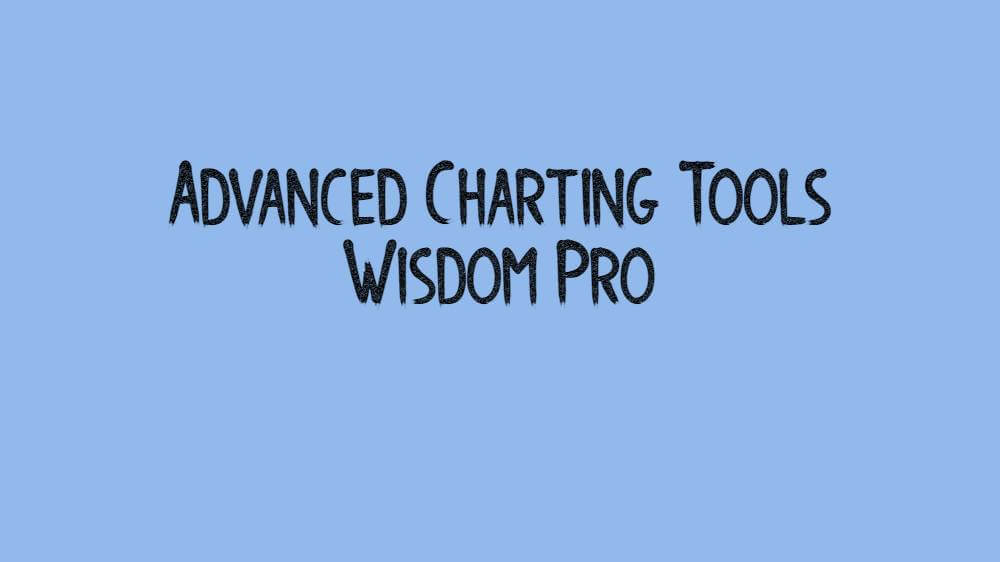 Advanced-charting-tool